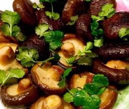 黄油鲜香菇