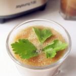 苹果雪梨汁#九阳#