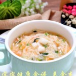 鳕鱼番茄面  宝宝健康食谱