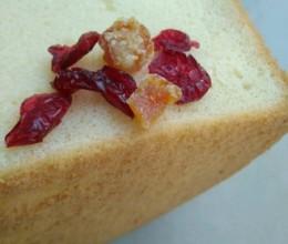 戚风蛋糕-添加玉米淀粉的配方