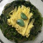 蒜香菠菜拌粉絲
