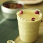 英式玫瑰奶茶
