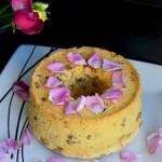 玫瑰鲜花蛋糕