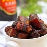 浓油酱赤红烧肉#六月鲜#