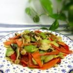 油菜黄针菇