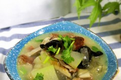 冬瓜大肠汤