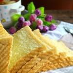 玉米粉吐司面包