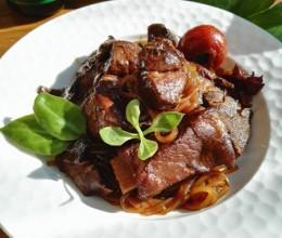 东北年味蘑菇粉条炖排骨#金鸡报喜合家乐#