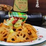 #六月鲜#回锅藕片