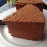 6寸可可蛋糕