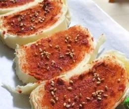 南乳烤馒片