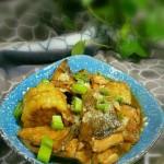 鱸魚燉玉米