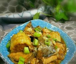 鲈鱼炖玉米