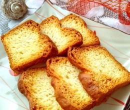 马斯卡彭奶酪面包干