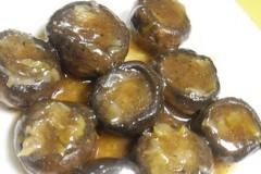 葱油焗口蘑