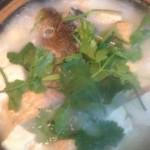 豆腐鱼头砂锅