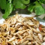 酱炖麦穗鱼