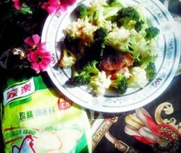 春之花#金鸡报喜合家乐#