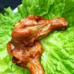 烤鸡腿(空气炸锅版)