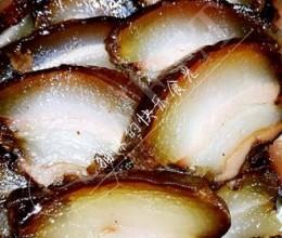 川味酱油肉