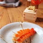 日式煮甜蝦