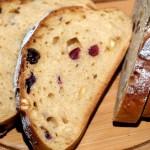 红糖坚果软欧面包