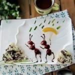 蚂蚁趣味餐
