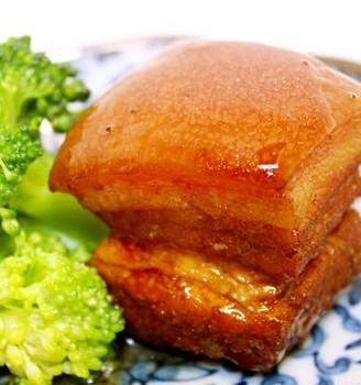 電飯煲燉肉
