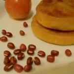紅豆冬柿餅