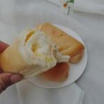 奶黄糯米小餐包