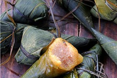 红豆糯米棕