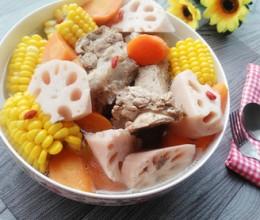田园筒骨汤
