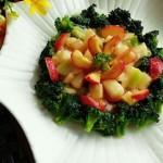 水果西兰花