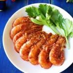 茄汁阿根廷红虾