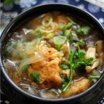 宴客菜烩酥鱼