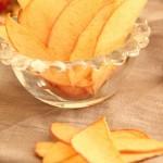 烤苹果片  宝宝健康食谱
