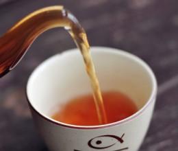 决明子花茶