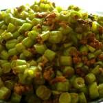 豉香肉沫四季豆
