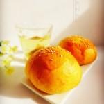 火龍果面包