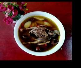 鸽子大补汤