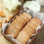 可可切片饼干#九阳#