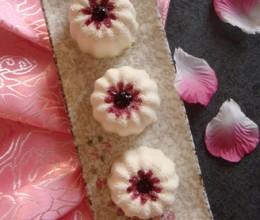 韩国米蛋糕#九阳#
