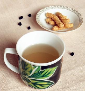 清甜雪梨汁#九阳#