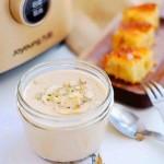 奶油蘑菇浓汤#九阳#