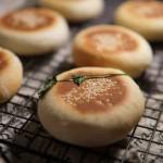 日式红豆饼(附肉松饼)