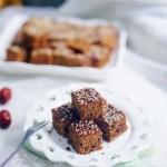 红糖枣糕#九阳#