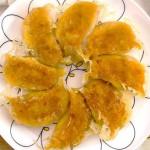 可丽饼风味煎饺 | 太阳猫早餐