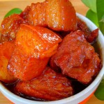 秘制紅燒肉