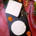 自制豆腐、豆腐花