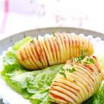 风琴土豆#九阳#